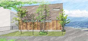 2021年11月20日マイ工務店完成見学会「天理の家」